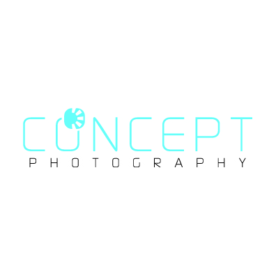 Logo Design by aesthetic-art - Entry No. 8 in the Logo Design Contest Concept Photography Inc..