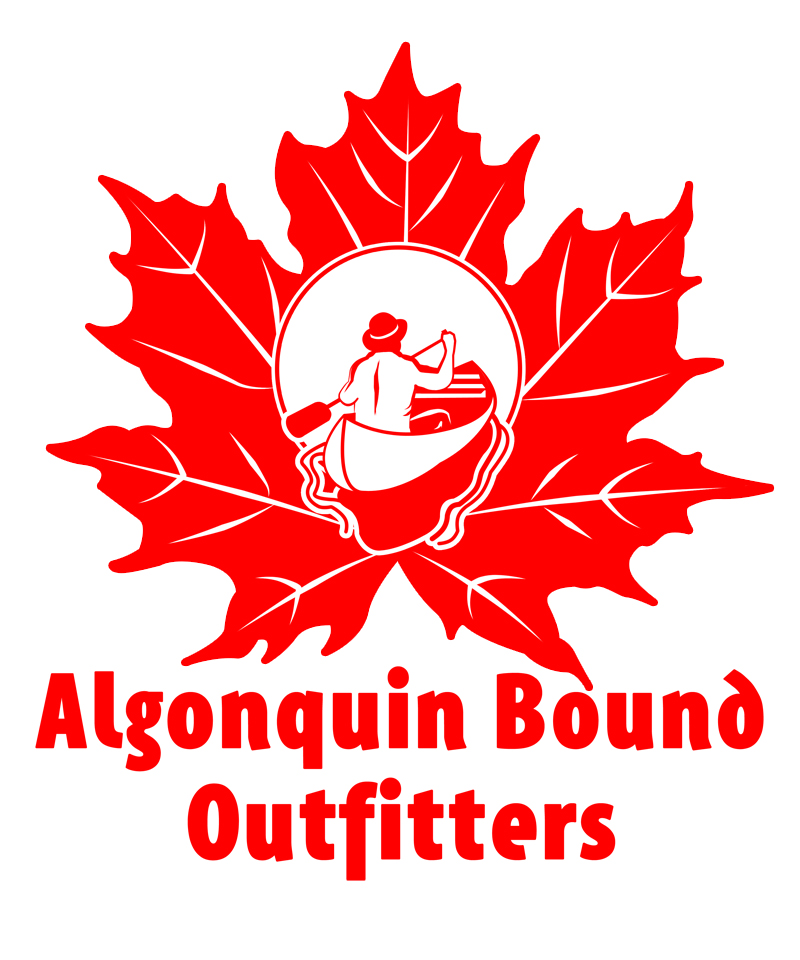 Logo Design by Private User - Entry No. 57 in the Logo Design Contest Captivating Logo Design for Algonquin Bound Outfitters.