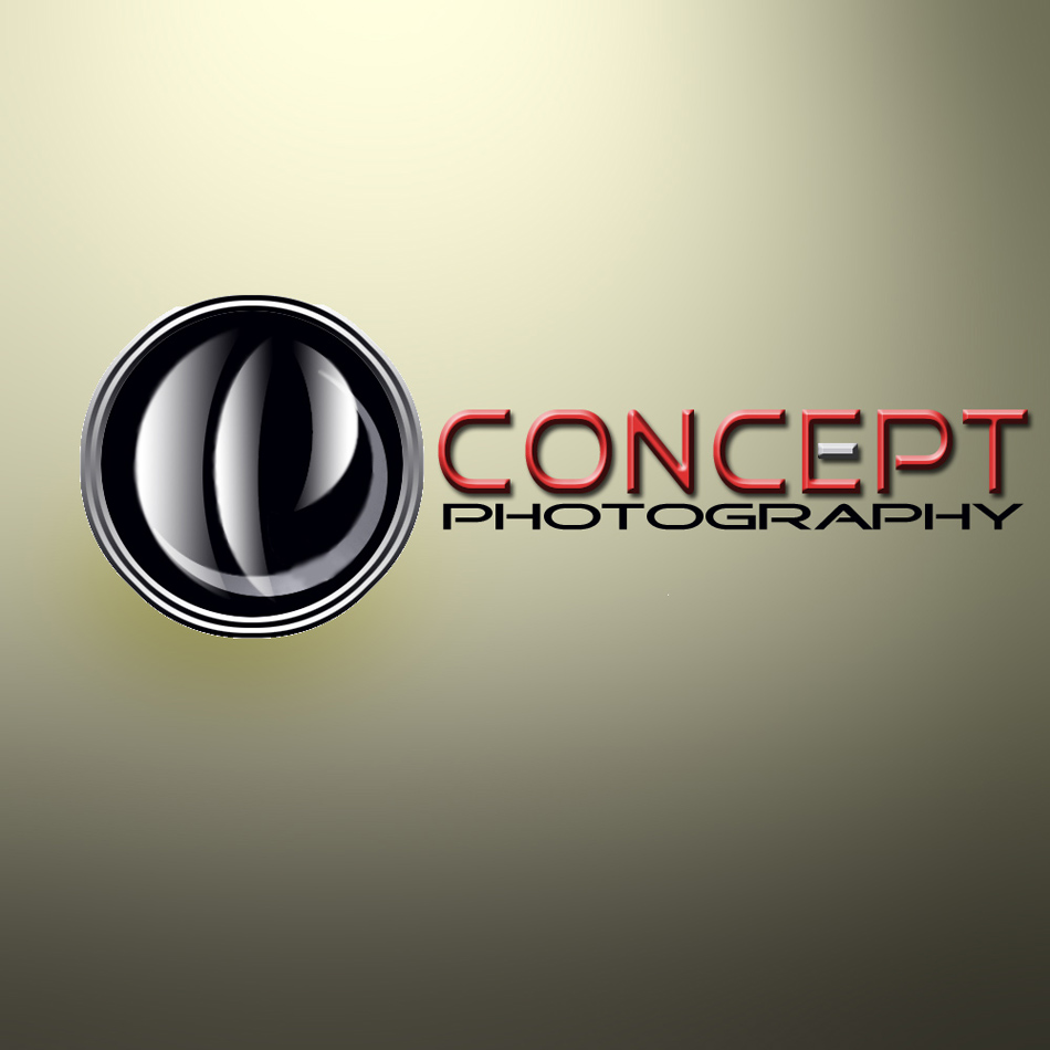 Logo Design by lapakera - Entry No. 9 in the Logo Design Contest Concept Photography Inc..