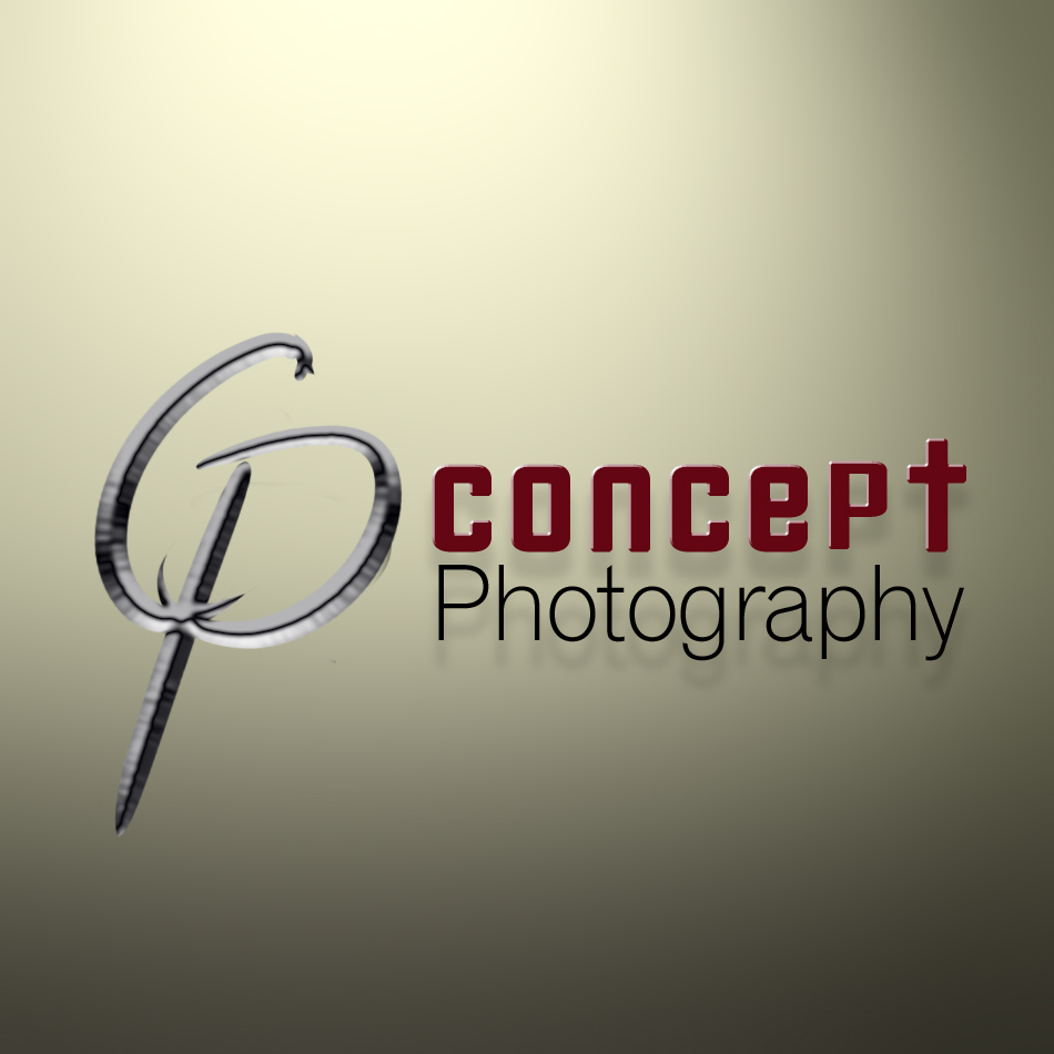 Logo Design by lapakera - Entry No. 10 in the Logo Design Contest Concept Photography Inc..