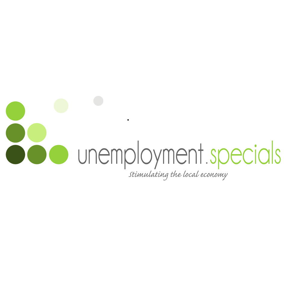 Logo Design by dada45 - Entry No. 3 in the Logo Design Contest Unemployment Specials / Possibilitive (Possible+Positive).