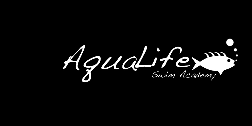 Logo Design by Anthony Latka - Entry No. 128 in the Logo Design Contest Artistic Logo Design Wanted for The Aqua Life Swim Academy.