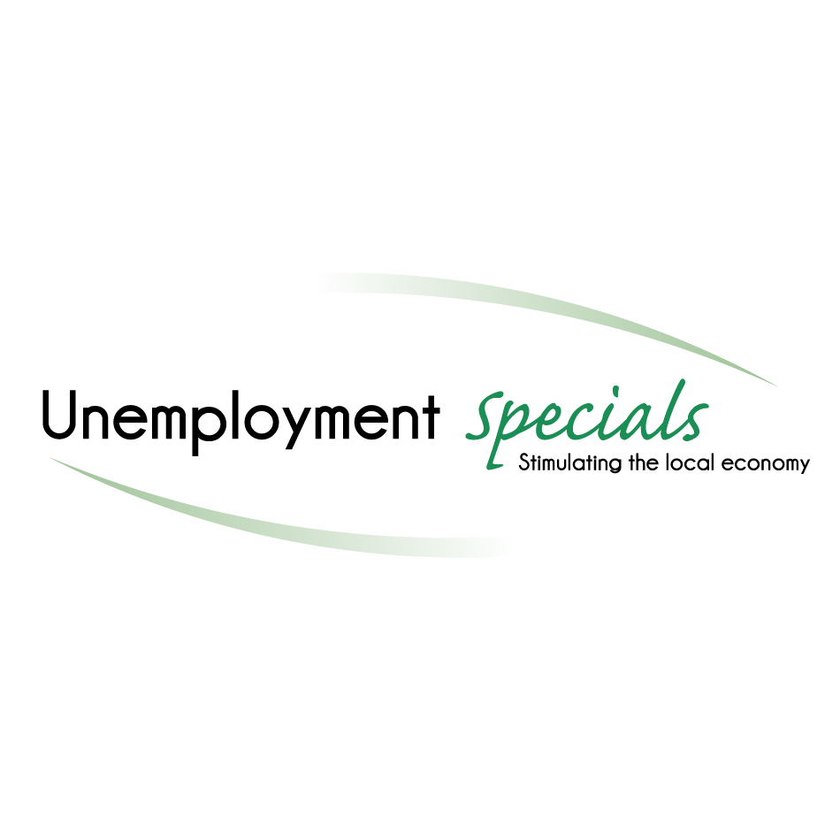 Logo Design by dada45 - Entry No. 4 in the Logo Design Contest Unemployment Specials / Possibilitive (Possible+Positive).