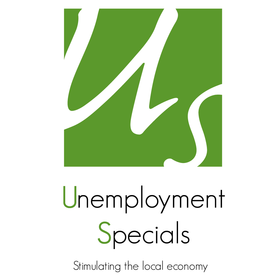 Logo Design by dada45 - Entry No. 5 in the Logo Design Contest Unemployment Specials / Possibilitive (Possible+Positive).