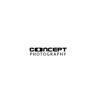 Logo Design by Alexandre - Entry No. 12 in the Logo Design Contest Concept Photography Inc..