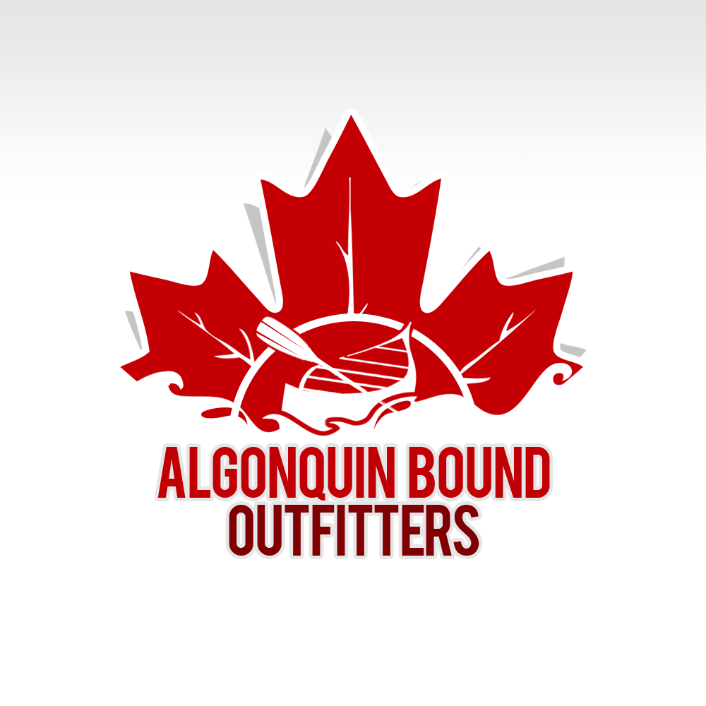 Logo Design by Kenneth Joel - Entry No. 121 in the Logo Design Contest Captivating Logo Design for Algonquin Bound Outfitters.