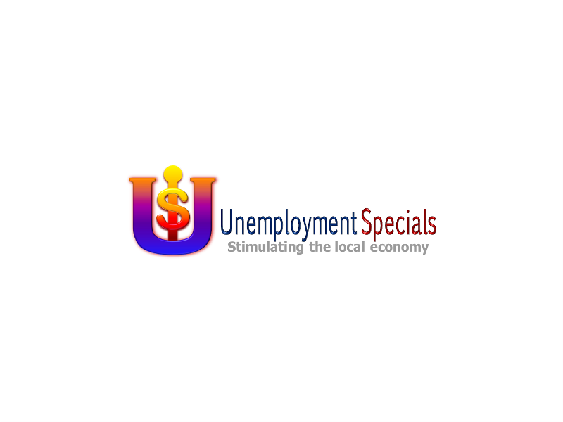 Logo Design by openartposter - Entry No. 7 in the Logo Design Contest Unemployment Specials / Possibilitive (Possible+Positive).