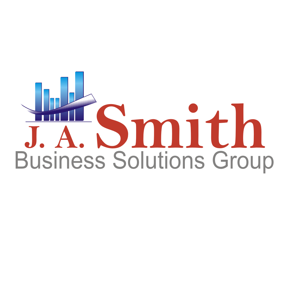 Logo Design by Chandan Chaurasia - Entry No. 46 in the Logo Design Contest J. A. Smith Business Solutions Group.