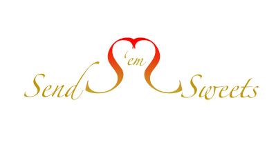 Logo Design by Anthony Latka - Entry No. 17 in the Logo Design Contest Creative Logo Design for Send 'em Sweets.