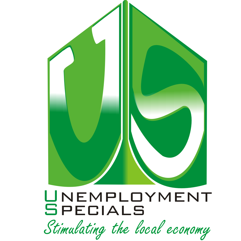 Logo Design by Chandan Chaurasia - Entry No. 8 in the Logo Design Contest Unemployment Specials / Possibilitive (Possible+Positive).