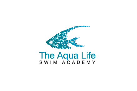 Logo Design by Digital Designs - Entry No. 172 in the Logo Design Contest Artistic Logo Design Wanted for The Aqua Life Swim Academy.