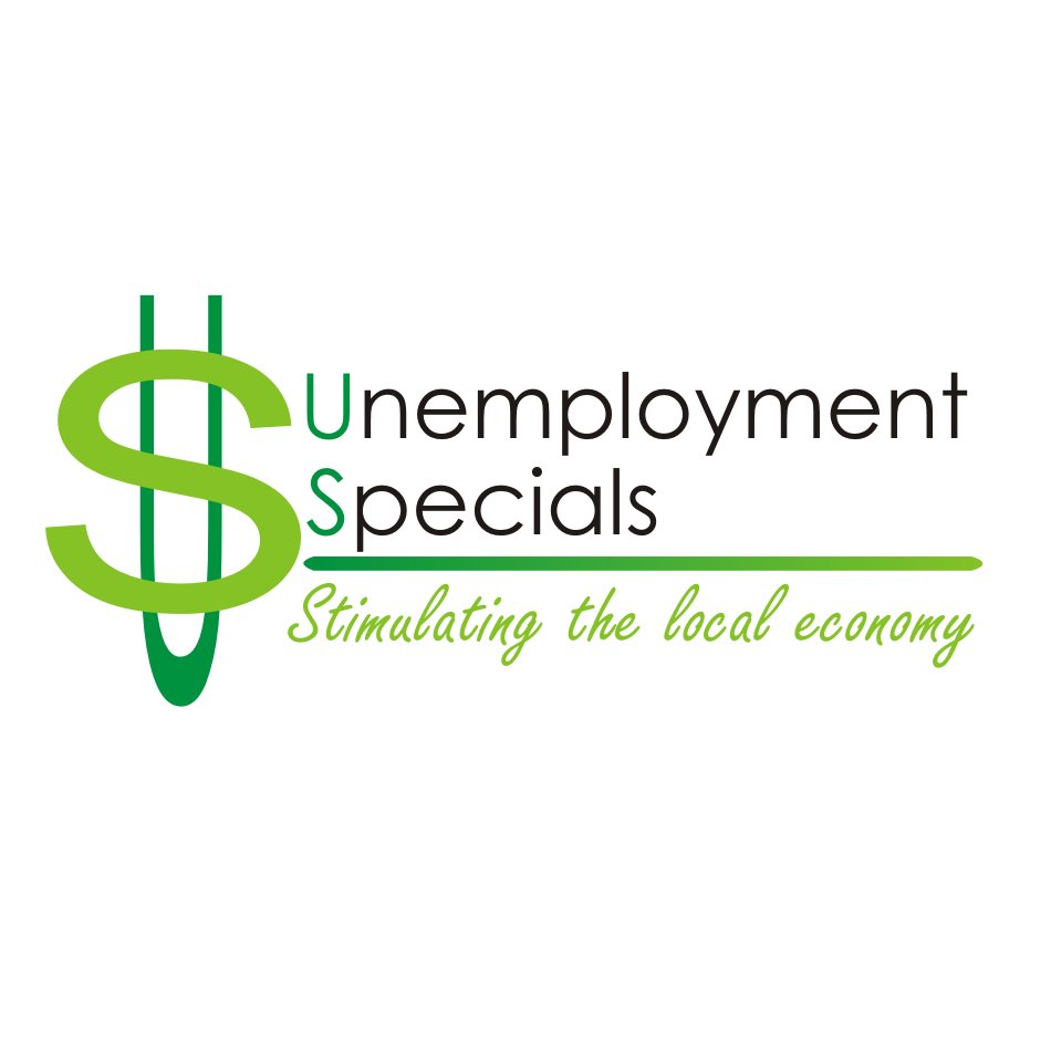 Logo Design by Chandan Chaurasia - Entry No. 13 in the Logo Design Contest Unemployment Specials / Possibilitive (Possible+Positive).