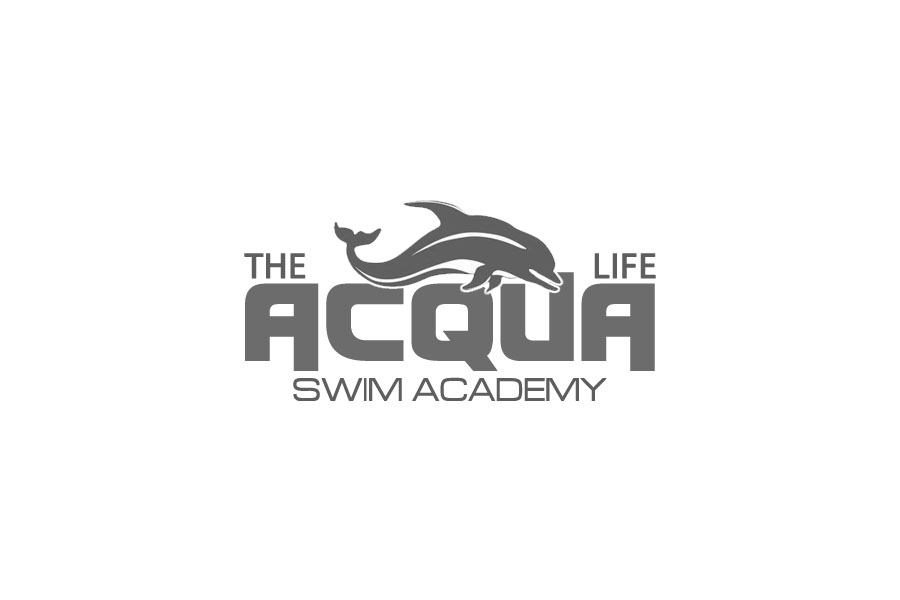 Logo Design by Private User - Entry No. 200 in the Logo Design Contest Artistic Logo Design Wanted for The Aqua Life Swim Academy.