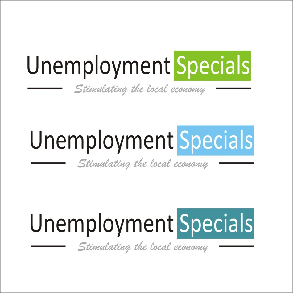 Logo Design by artist23 - Entry No. 19 in the Logo Design Contest Unemployment Specials / Possibilitive (Possible+Positive).