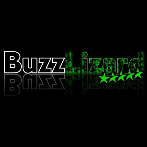 Logo Design by andrei_pele - Entry No. 72 in the Logo Design Contest Buzz Lizard.