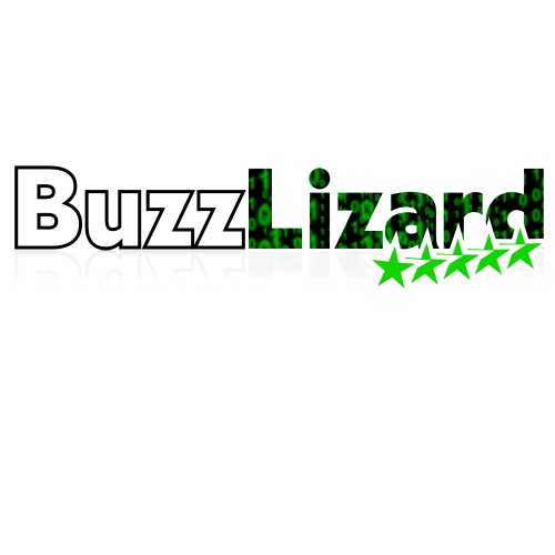 Logo Design by andrei_pele - Entry No. 73 in the Logo Design Contest Buzz Lizard.