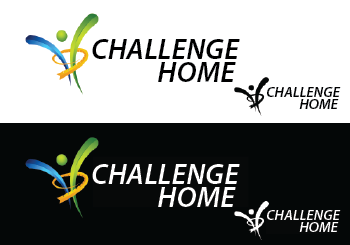 Logo Design by Digital Designs - Entry No. 3 in the Logo Design Contest Unique Logo Design Wanted for Challenge Home.