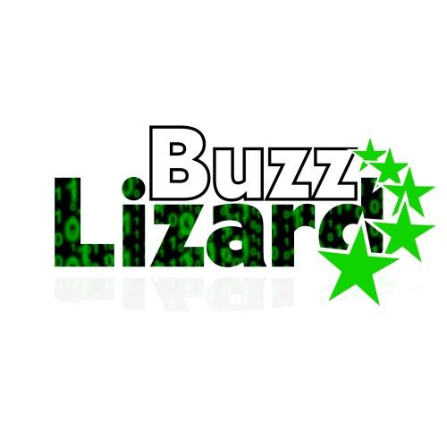 Logo Design by andrei_pele - Entry No. 75 in the Logo Design Contest Buzz Lizard.