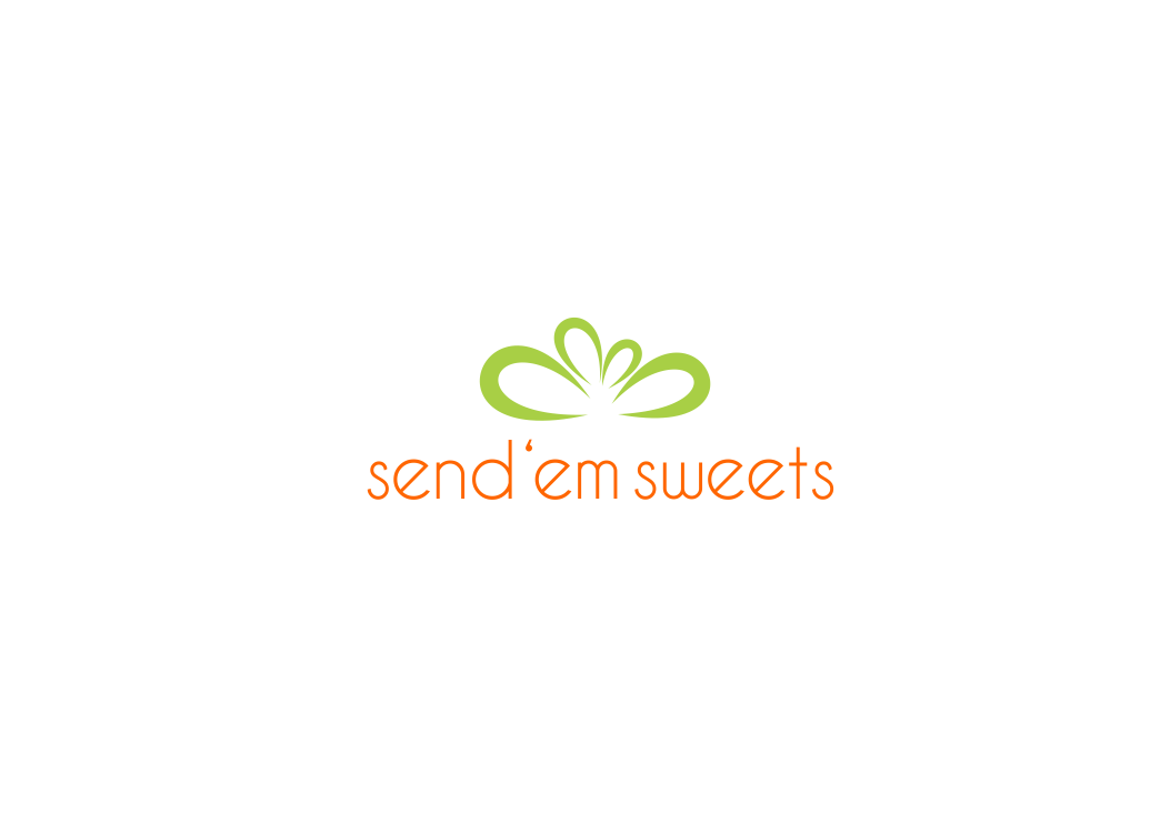 Logo Design by Private User - Entry No. 42 in the Logo Design Contest Creative Logo Design for Send 'em Sweets.