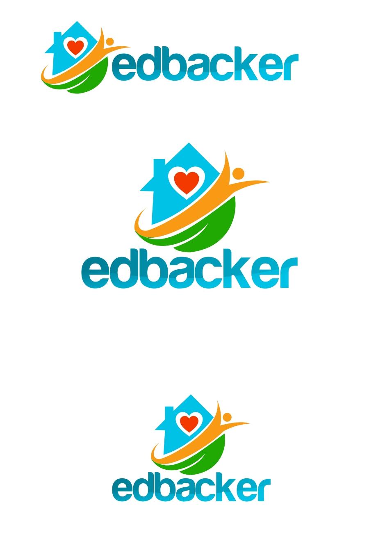 Logo Design by Private User - Entry No. 11 in the Logo Design Contest New Logo Design for edbacker.