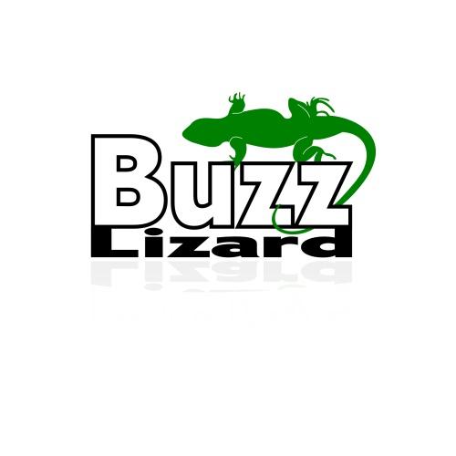 Logo Design by andrei_pele - Entry No. 76 in the Logo Design Contest Buzz Lizard.