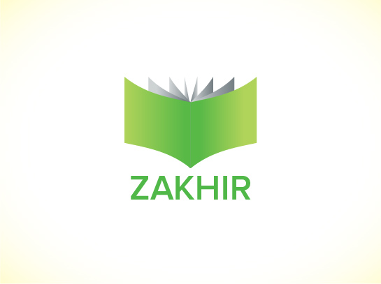 Logo Design by Shahriar Zaman - Entry No. 3 in the Logo Design Contest Zakhir Logo Design.