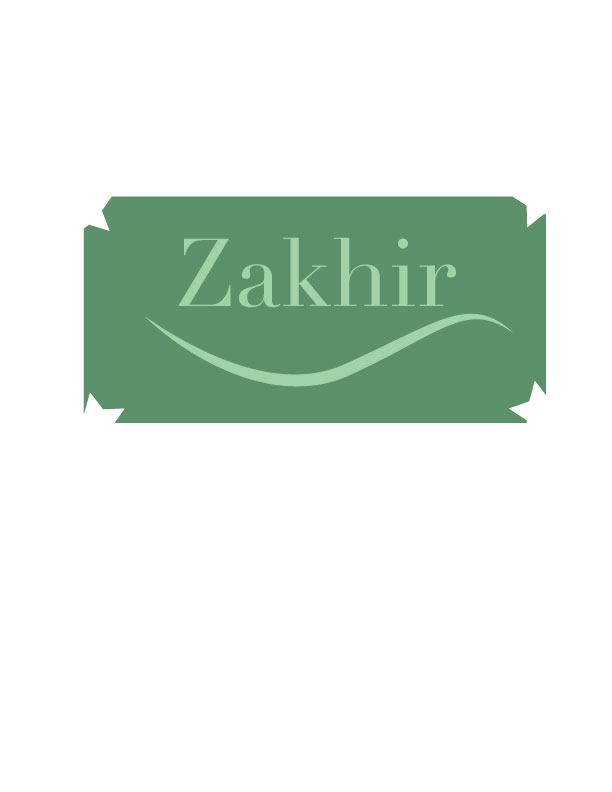 Logo Design by kirbyekoch - Entry No. 4 in the Logo Design Contest Zakhir Logo Design.