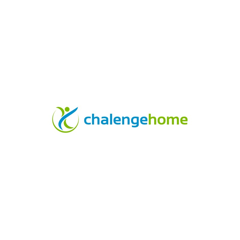 Logo Design by untung - Entry No. 11 in the Logo Design Contest Unique Logo Design Wanted for Challenge Home.