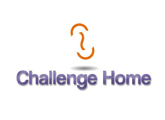 Logo Design by Ismail Adhi Wibowo - Entry No. 12 in the Logo Design Contest Unique Logo Design Wanted for Challenge Home.