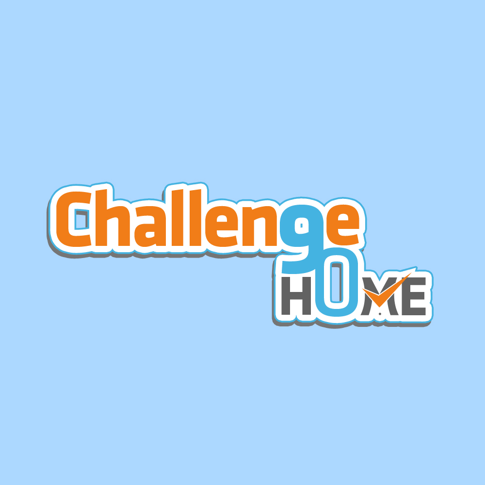 Logo Design by omARTist - Entry No. 14 in the Logo Design Contest Unique Logo Design Wanted for Challenge Home.