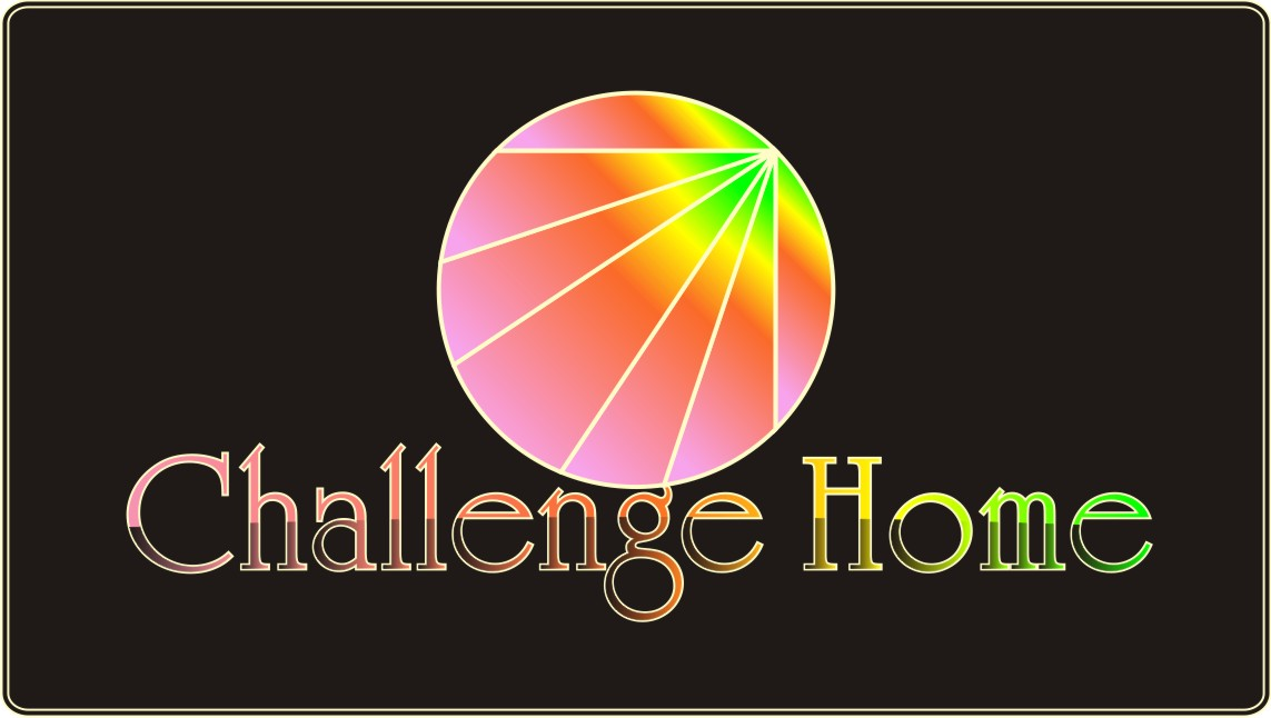 Logo Design by Robertus Ferry - Entry No. 18 in the Logo Design Contest Unique Logo Design Wanted for Challenge Home.