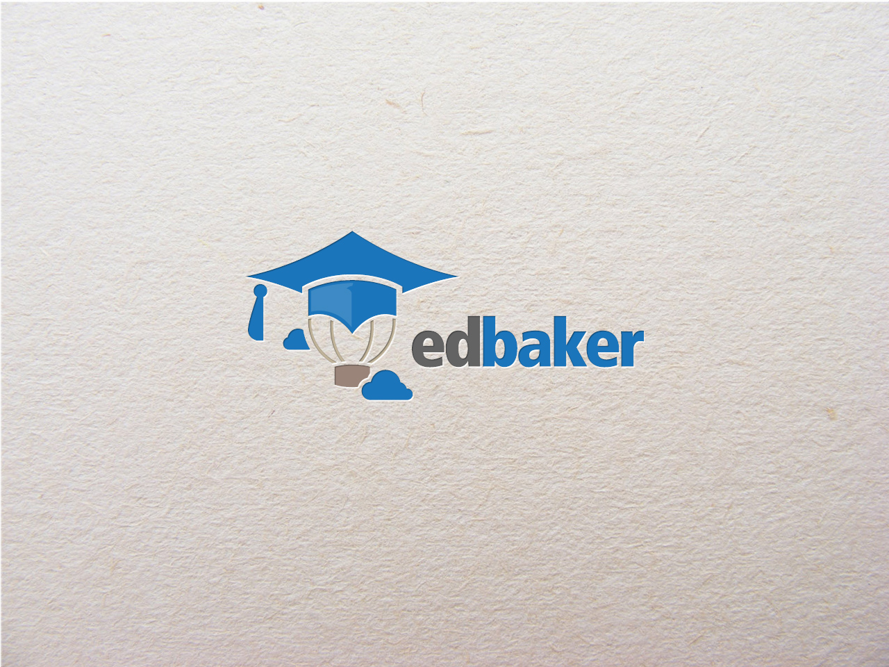 Logo Design by jpbituin - Entry No. 21 in the Logo Design Contest New Logo Design for edbacker.