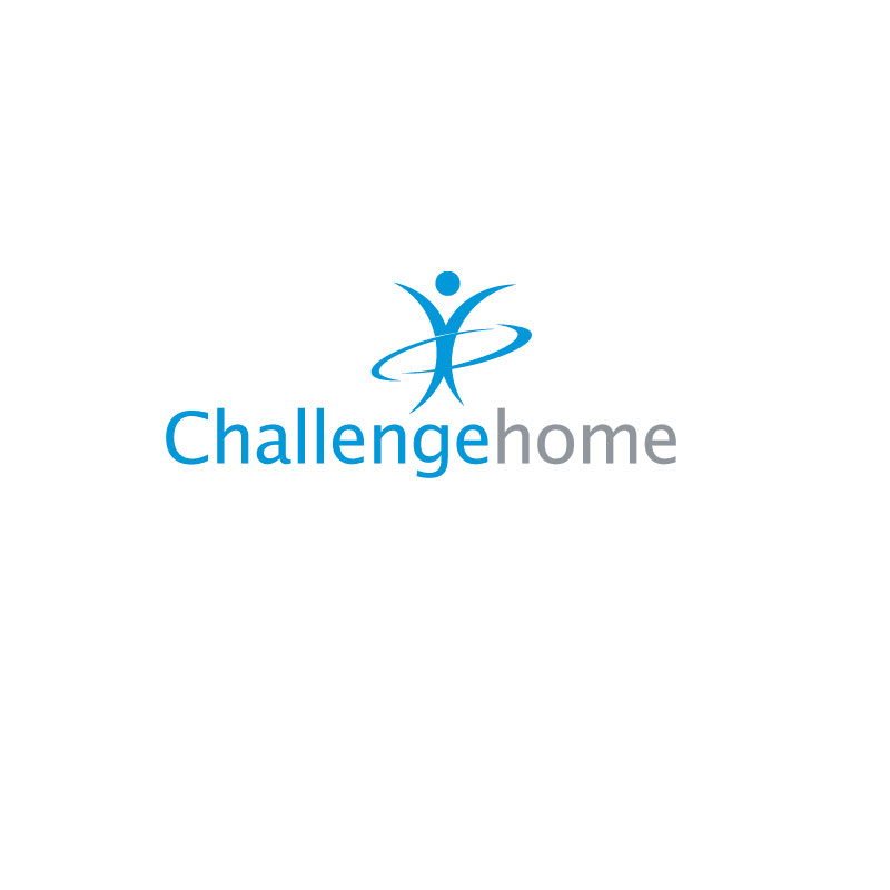 Logo Design by Private User - Entry No. 25 in the Logo Design Contest Unique Logo Design Wanted for Challenge Home.