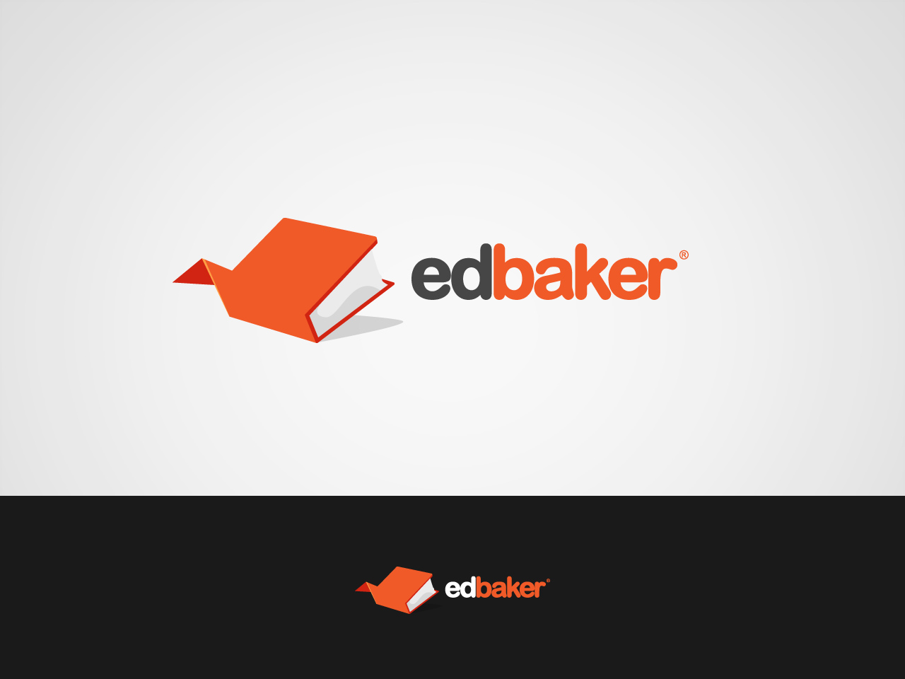 Logo Design by jpbituin - Entry No. 32 in the Logo Design Contest New Logo Design for edbacker.