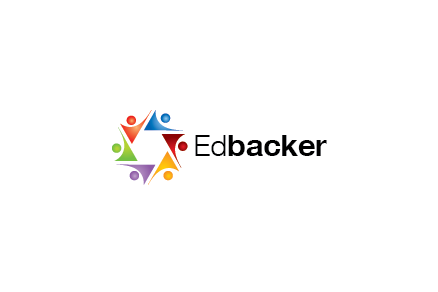 Logo Design by Private User - Entry No. 33 in the Logo Design Contest New Logo Design for edbacker.