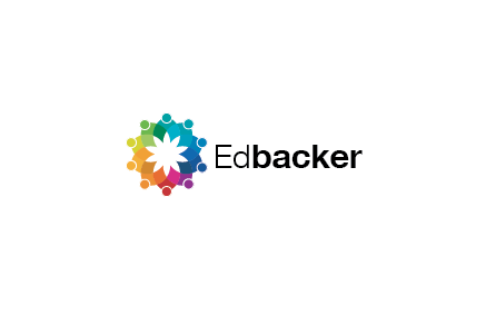 Logo Design by Private User - Entry No. 34 in the Logo Design Contest New Logo Design for edbacker.
