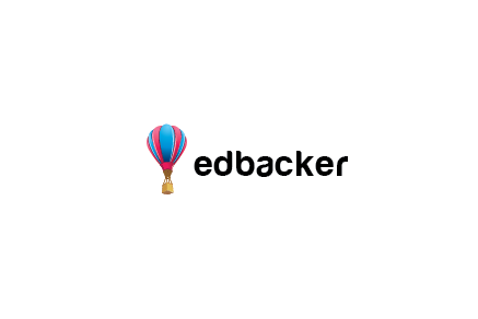 Logo Design by Private User - Entry No. 35 in the Logo Design Contest New Logo Design for edbacker.