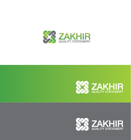 Logo Design by Private User - Entry No. 28 in the Logo Design Contest Zakhir Logo Design.