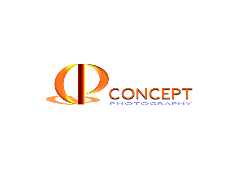 Logo Design by openartposter - Entry No. 26 in the Logo Design Contest Concept Photography Inc..