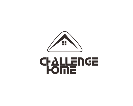 Logo Design by ronny - Entry No. 42 in the Logo Design Contest Unique Logo Design Wanted for Challenge Home.