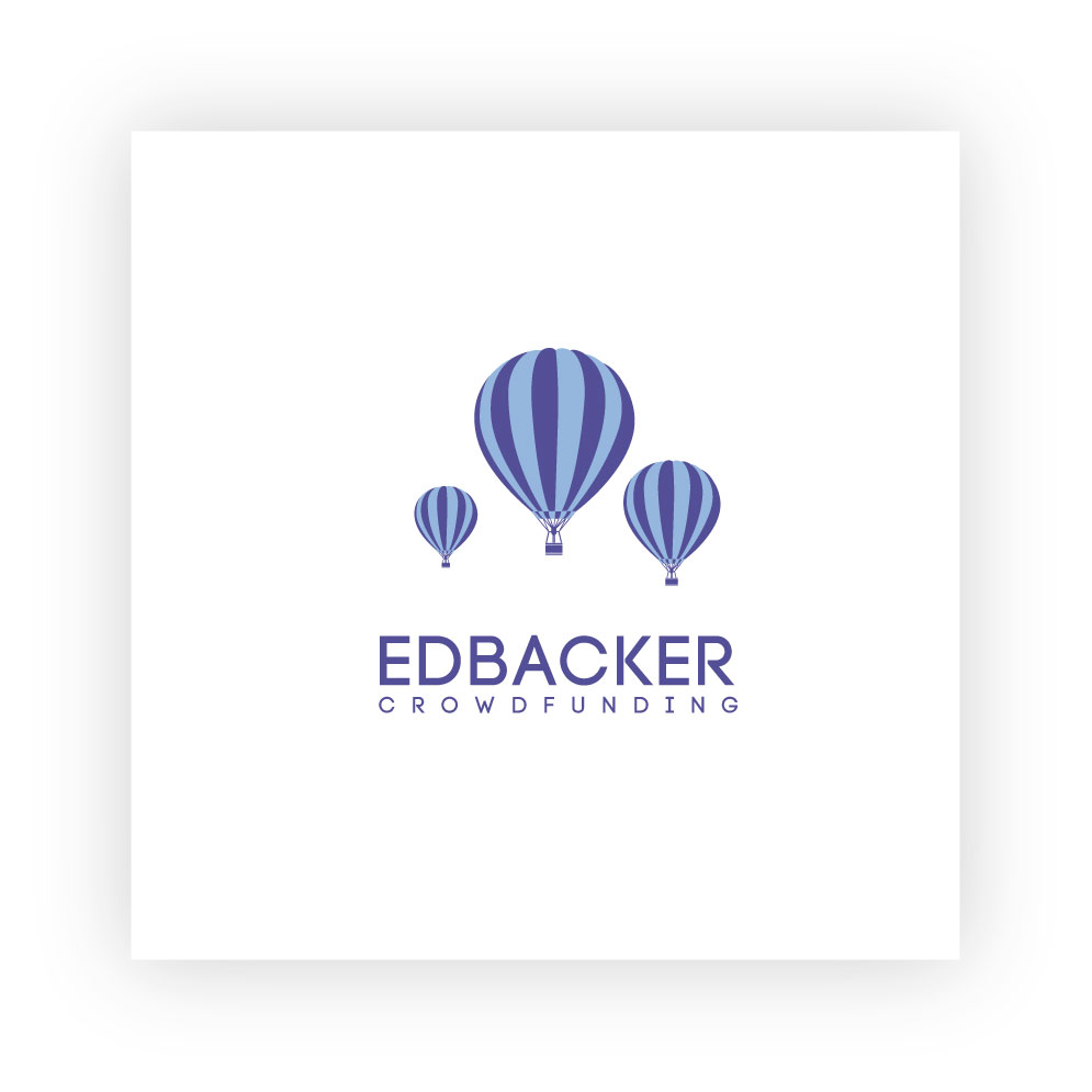 Logo Design by trav - Entry No. 39 in the Logo Design Contest New Logo Design for edbacker.