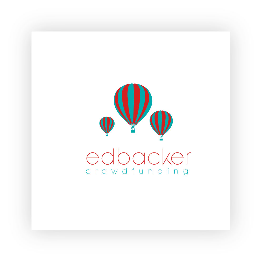 Logo Design by trav - Entry No. 40 in the Logo Design Contest New Logo Design for edbacker.