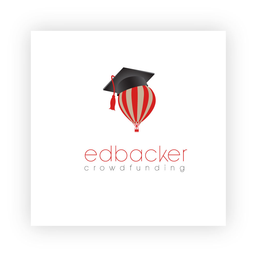 Logo Design by trav - Entry No. 41 in the Logo Design Contest New Logo Design for edbacker.