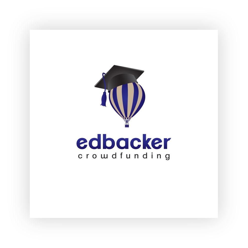 Logo Design by trav - Entry No. 42 in the Logo Design Contest New Logo Design for edbacker.