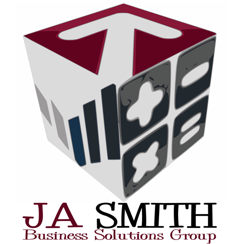 Logo Design by andrei_pele - Entry No. 47 in the Logo Design Contest J. A. Smith Business Solutions Group.