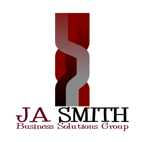 Logo Design by andrei_pele - Entry No. 48 in the Logo Design Contest J. A. Smith Business Solutions Group.