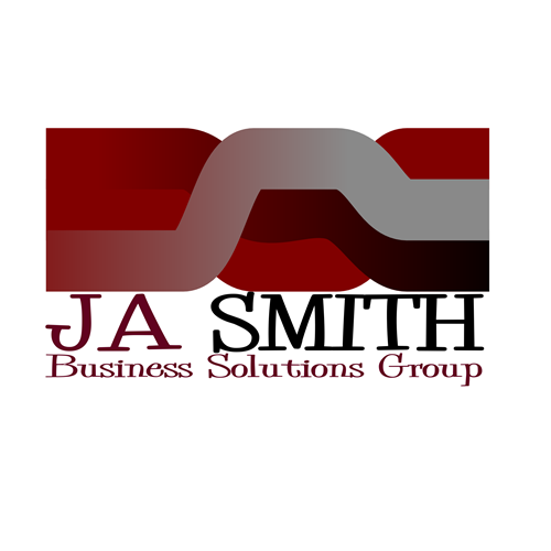 Logo Design by andrei_pele - Entry No. 50 in the Logo Design Contest J. A. Smith Business Solutions Group.