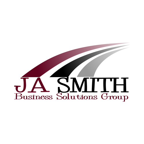 Logo Design by andrei_pele - Entry No. 52 in the Logo Design Contest J. A. Smith Business Solutions Group.