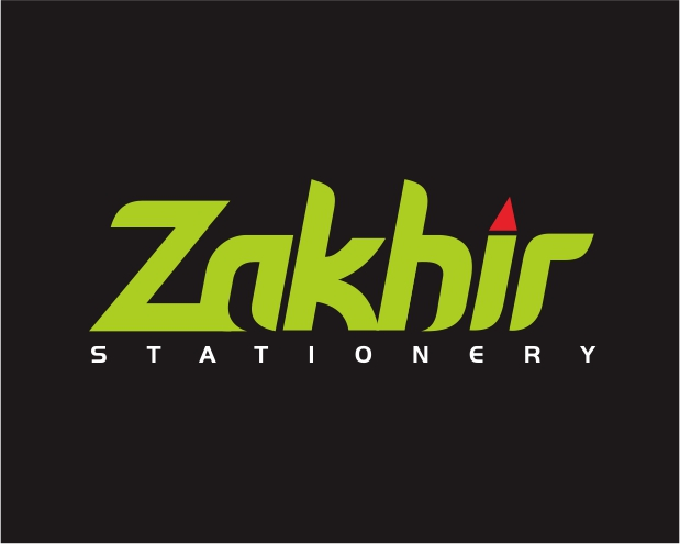 Logo Design by ronny - Entry No. 52 in the Logo Design Contest Zakhir Logo Design.