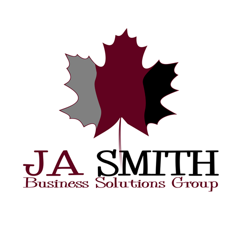 Logo Design by andrei_pele - Entry No. 57 in the Logo Design Contest J. A. Smith Business Solutions Group.
